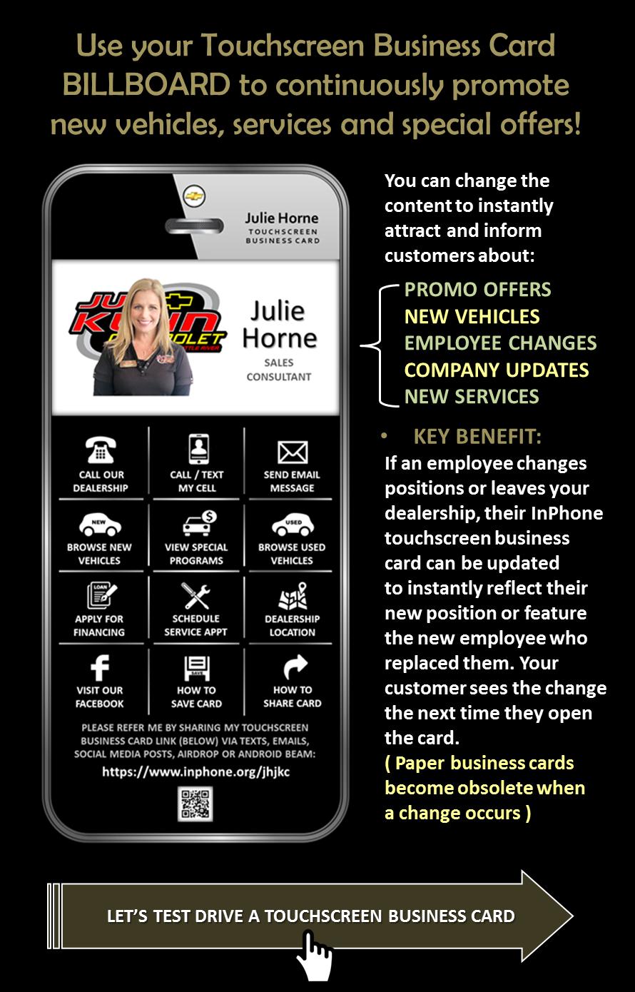 Auto Dealer Program - Slideshow template