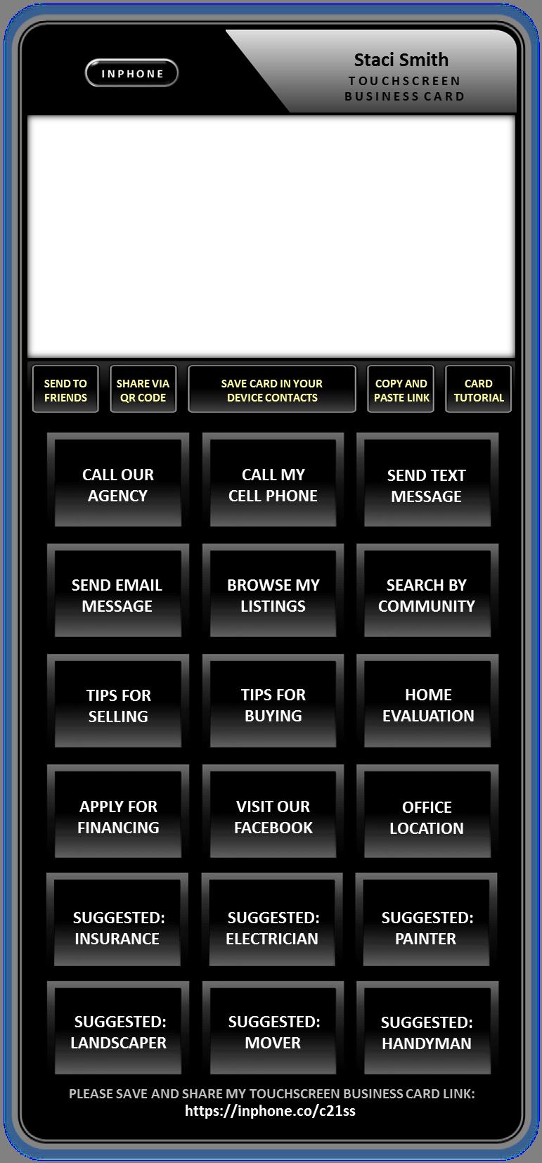 Realtor Business Buds Keypad Sample.png