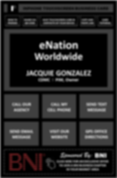 InPhone Business Basic - Template Sample