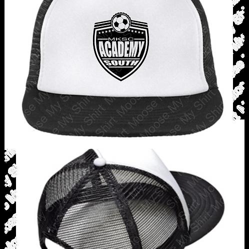 MKSC Academy South Trucker Snapback Hat
