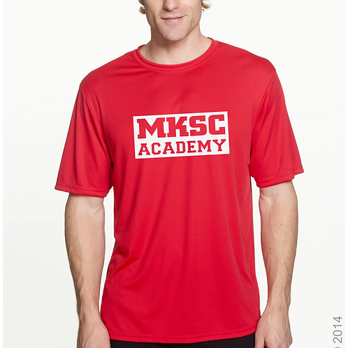 ADULT MKSC Academy PRACTICE shirt