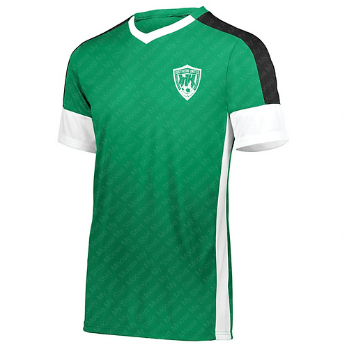 Adult Wembley Soccer Jersey - Southern United