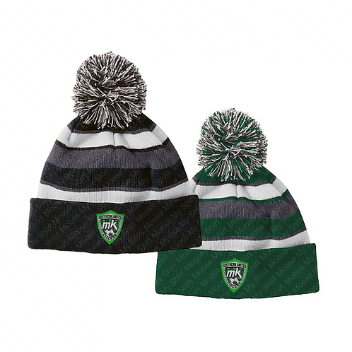 Holloway Comeback Beanie knit hat - Southern United
