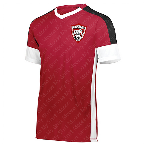 Youth Wembley Soccer Jersey - Muskego