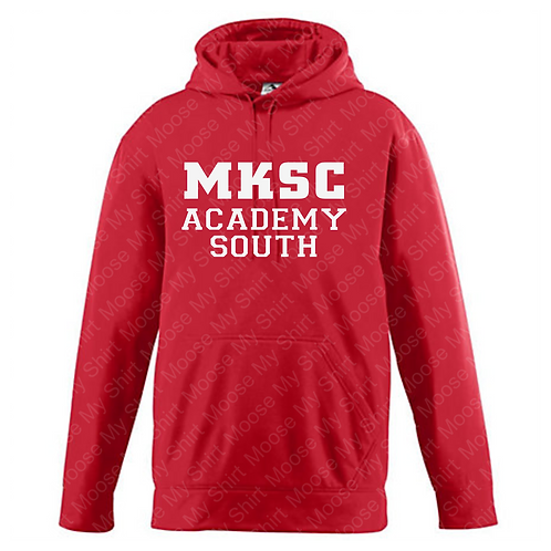 Youth Practice Hoodie - Academy South