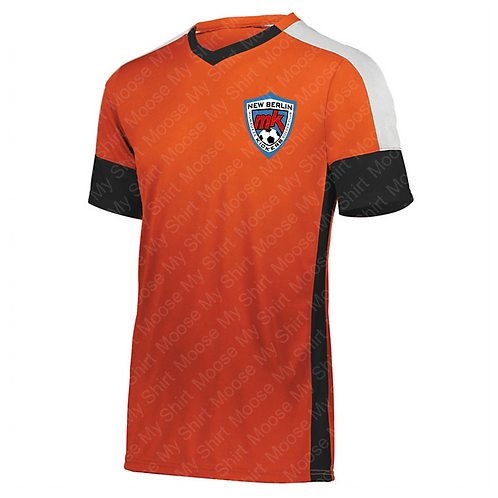 Youth Wembley Soccer Jersey - New Berlin