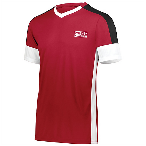 Youth Wembley Soccer Jersey - MKSC Academy