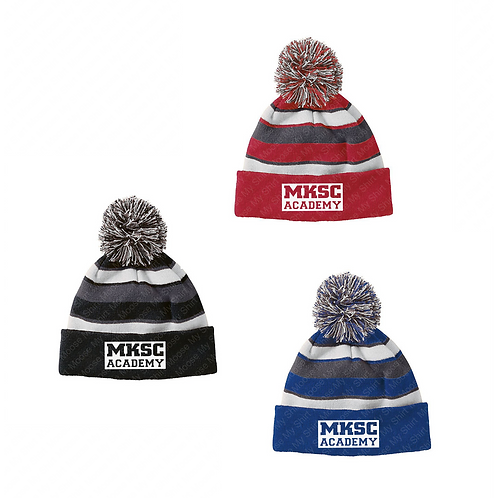 Holloway Comeback Beanie knit hat - MKSC Academy