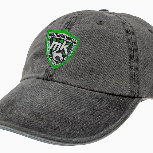 Ladies unstructured baseball cap - Southern United