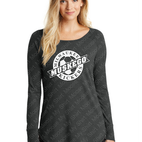 Ladies casual tunic - Muskego