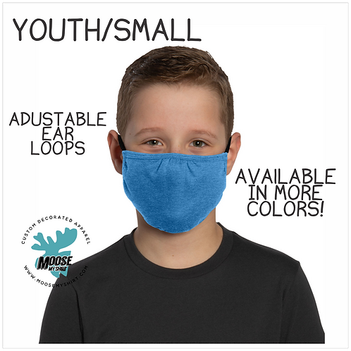 District Youth VIT Face Covering