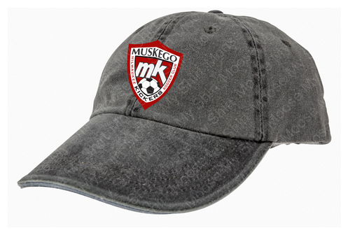 4fc5c10010fe1d Ladies unstructured baseball cap - Muskego