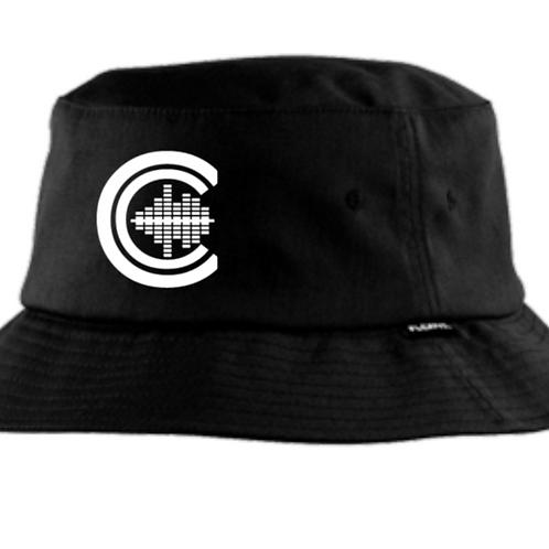 Crimson Club Crusher Bucket Hat