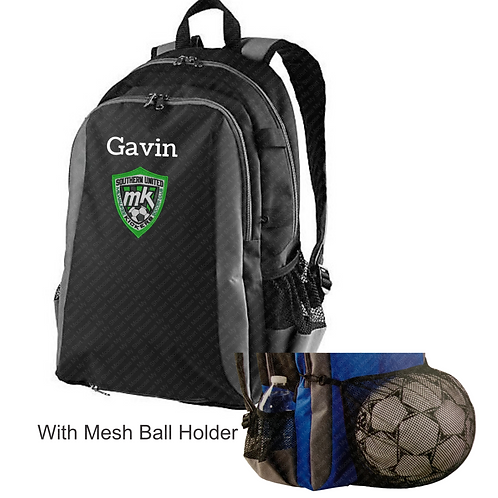 Personalized All Sport Backpack - Southern United