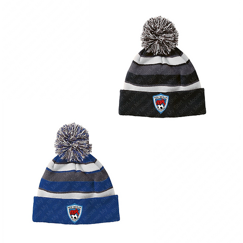 Holloway Comeback Beanie knit hat - New Berlin