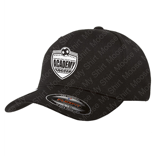 Flexfit Cool & Dry Sport Baseball hat - MKSC Academy
