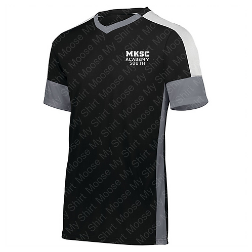 Adult Wembley Soccer Jersey - MKSC Academy SOUTH
