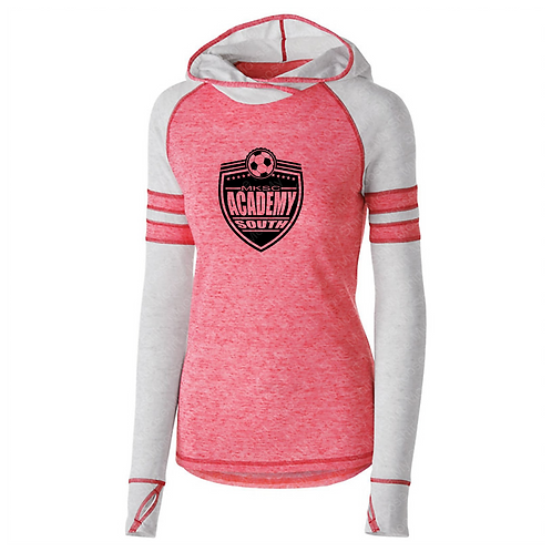 Girls Advocate Hoodie -MKSC Academy SOUTH