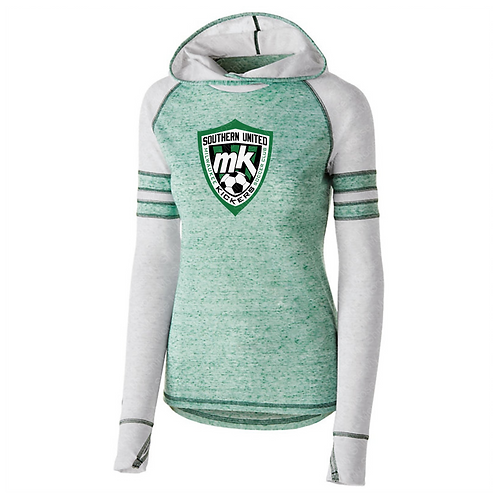 Girls Advocate Hoodie -Southern United