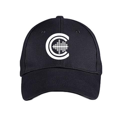 Crimson Club Baseball Cap