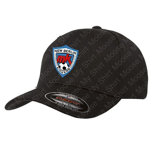 Flexfit Cool & Dry Sport Baseball hat - New Berlin
