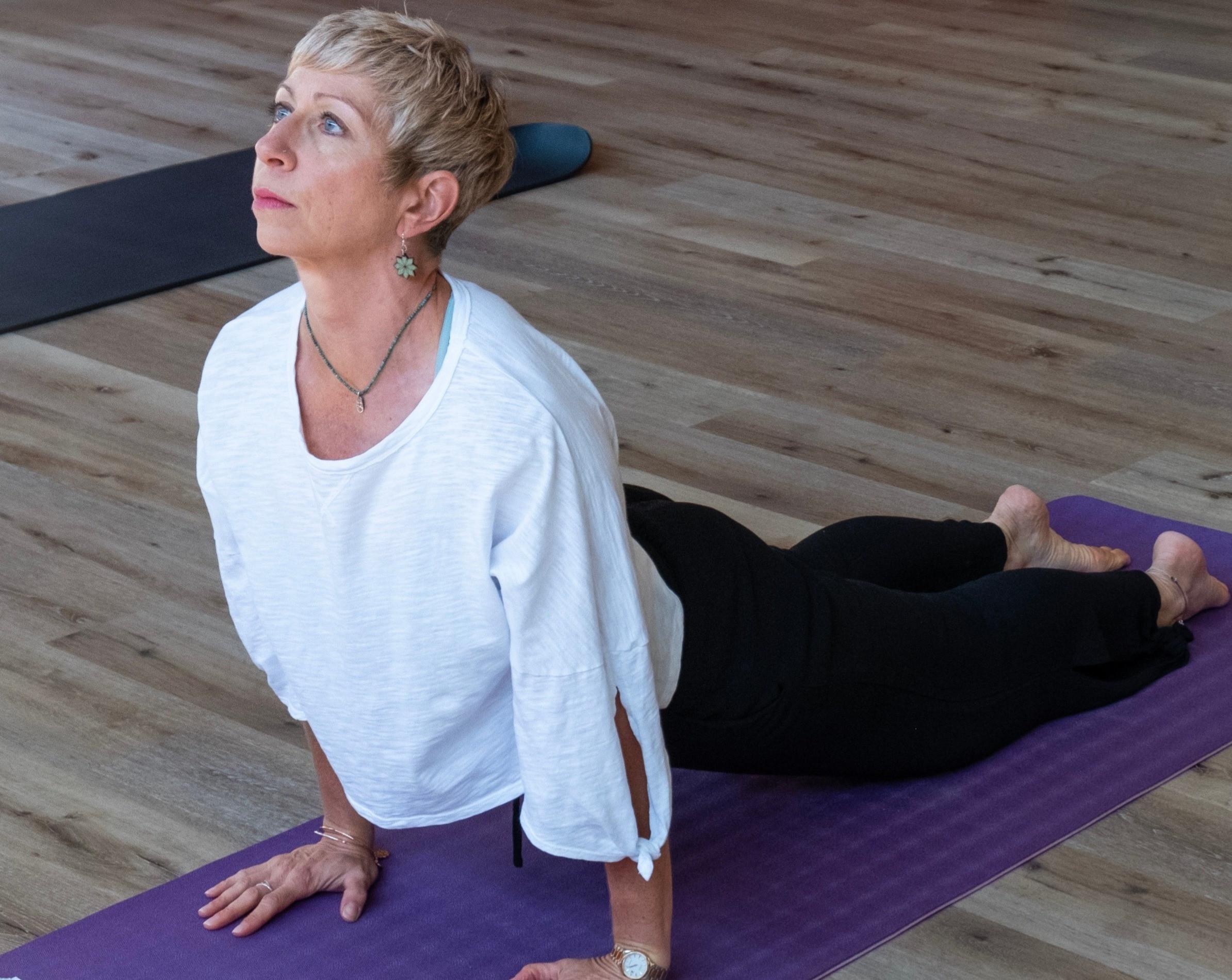 Personal Training & Yoga