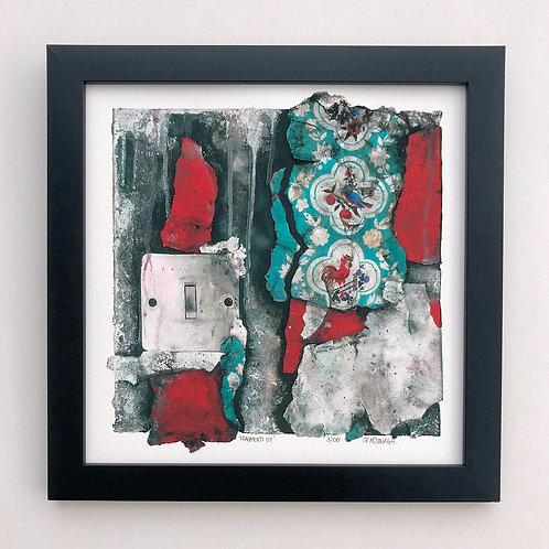 Fine Art Print  'Fragments 07'