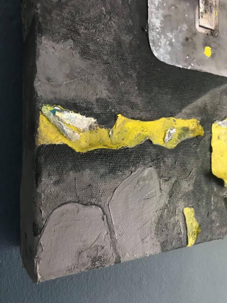 Fragments 03 (detail)
