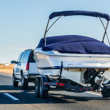 Tow Hitches & Trailer Hitches