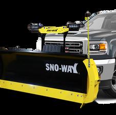 Snow Plows & Salters