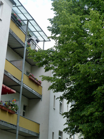 Marienberger Straße 4+6-Rückseite
