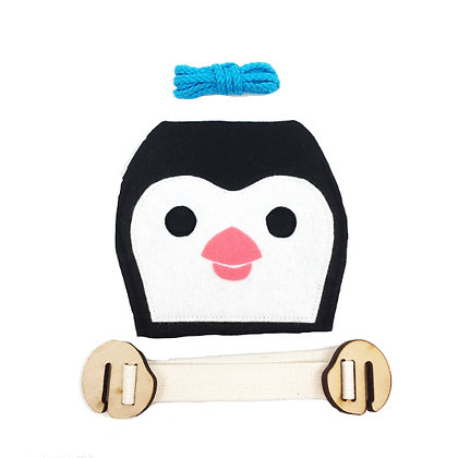 tučniak / veľký