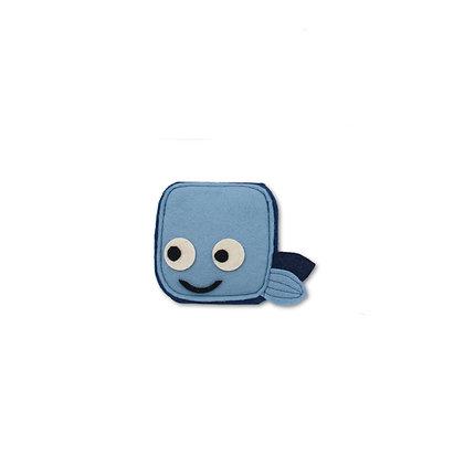 rybka / malá