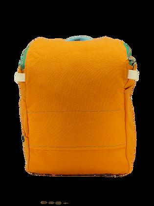 nosha do školy | pomaranč