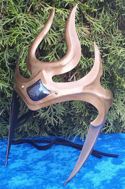 Djinn Crown - Bronze