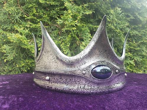 Royal Crown - Silver