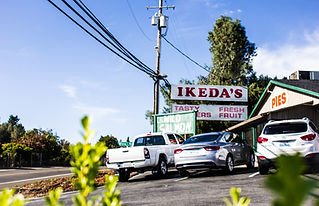 Ikeda's California Country Market