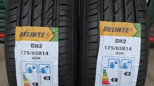 2 x 175/65 R14 82H