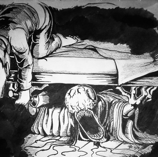 Day 7 Underneath the Bed.png