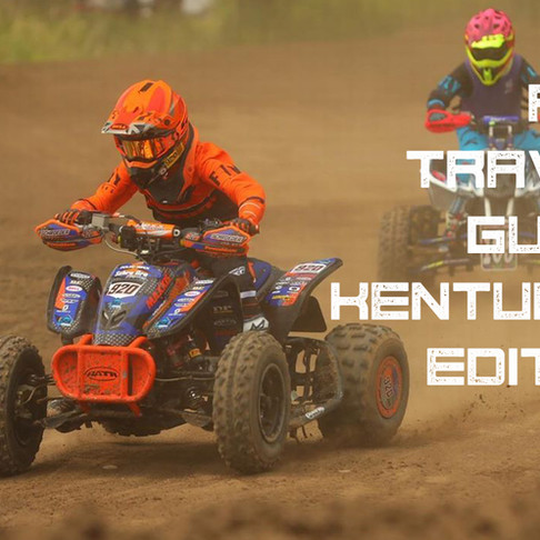 10 Best Places to ride ATVs: Kentucky Edition