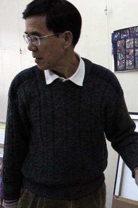 馬桂順 MA Kwai Shun
