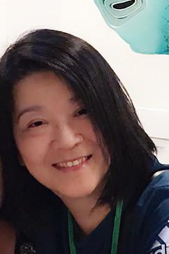 楊國芬 Margaret Kwok-fan Yeung
