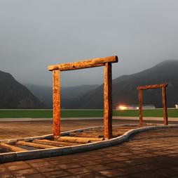 Fotan Gate II