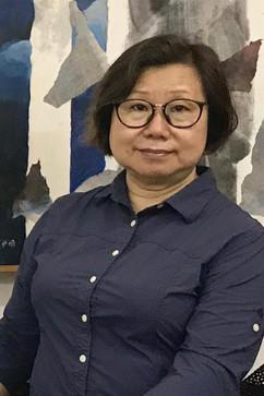吳金眉 Amy Ng