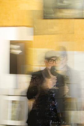 姚俊傑Joe Yiu