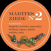 Marites ziede nr.2 mariteszalites.lv, ārstnieciskā ziede