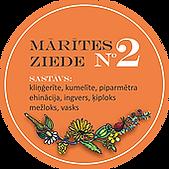 Marites ziede nr.2 mariteszalites.lv, ārstnieciskā ziede, klepum
