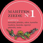 Marites ziede nr.1 mariteszalites.lv, ārstnieciskā ziede