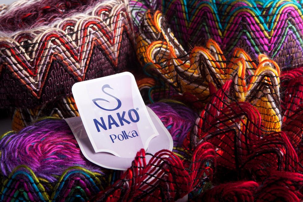Stilife / Nako
