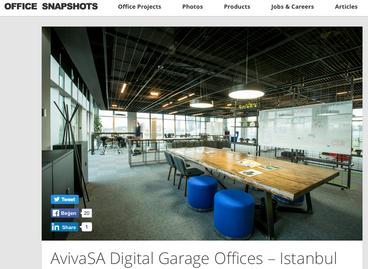 Officesnapshots